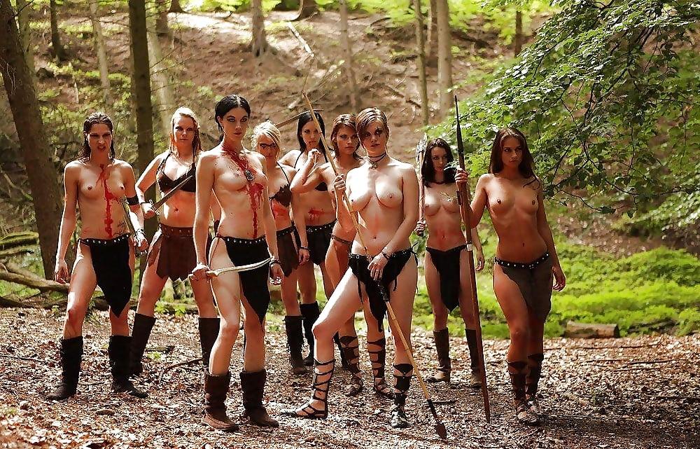 эро фильмы про амазонок что просмотрели
