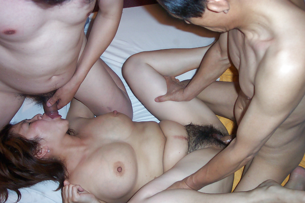 chinese-mature-party