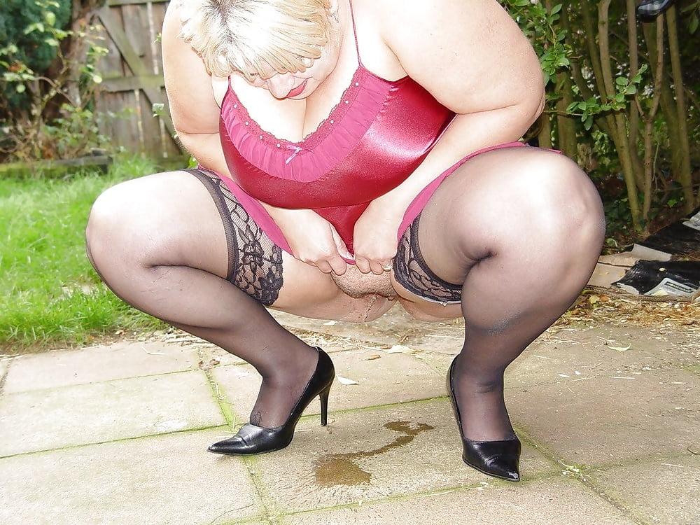 Big tits mom orgy