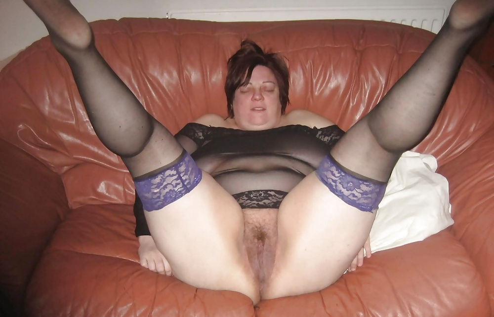 Chubby pussy gallery