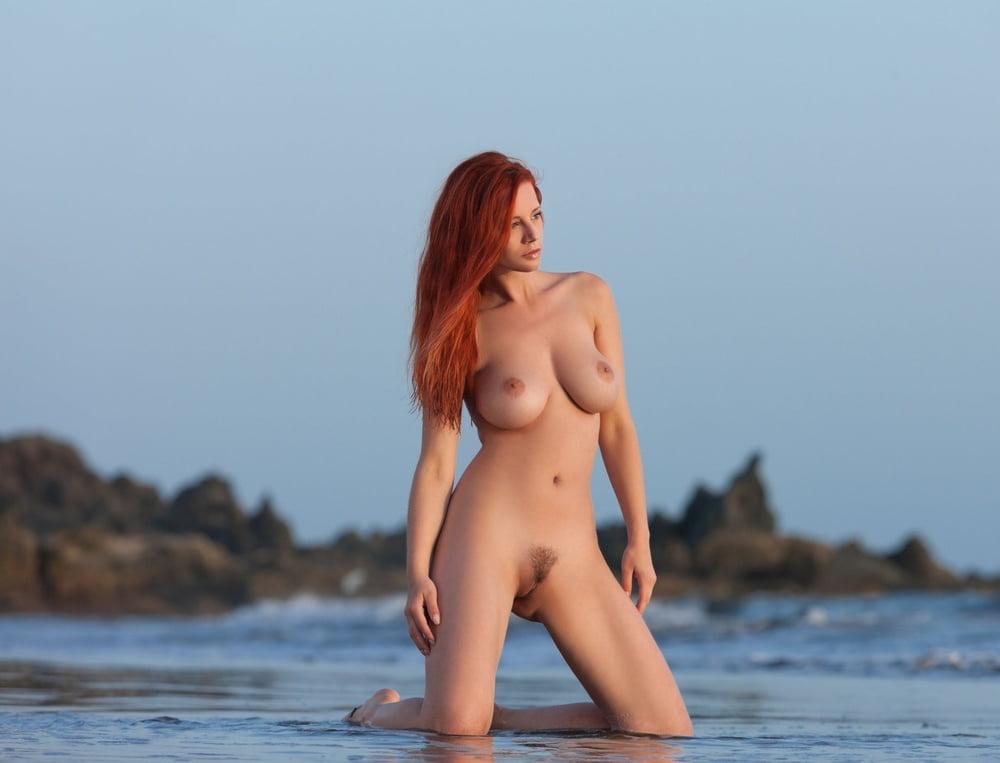 Nude mary ariel