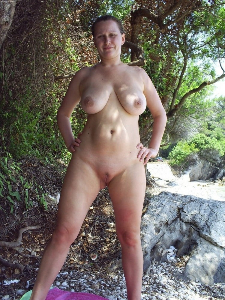 Pictures of naked wife outdoors, hot cougar fucking
