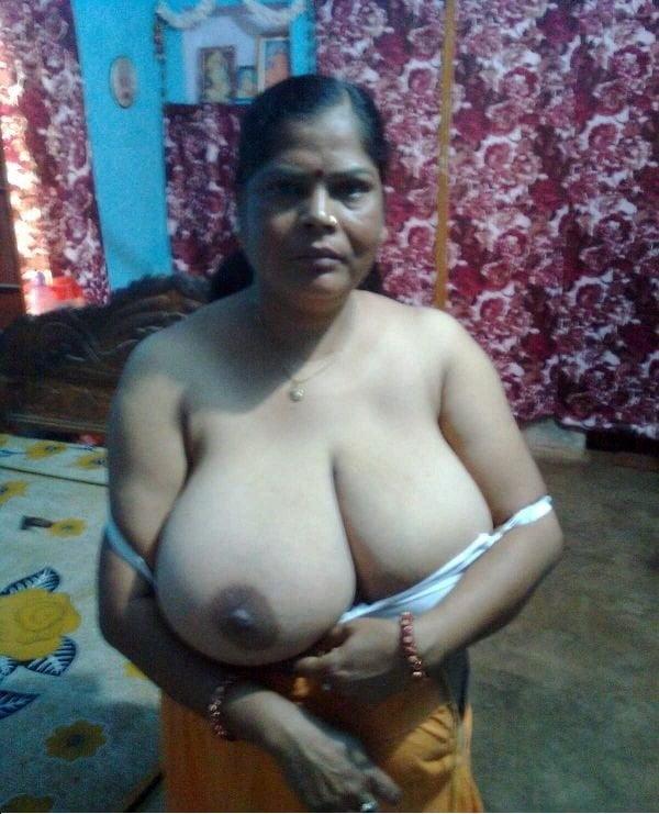 Big Tit Old Women