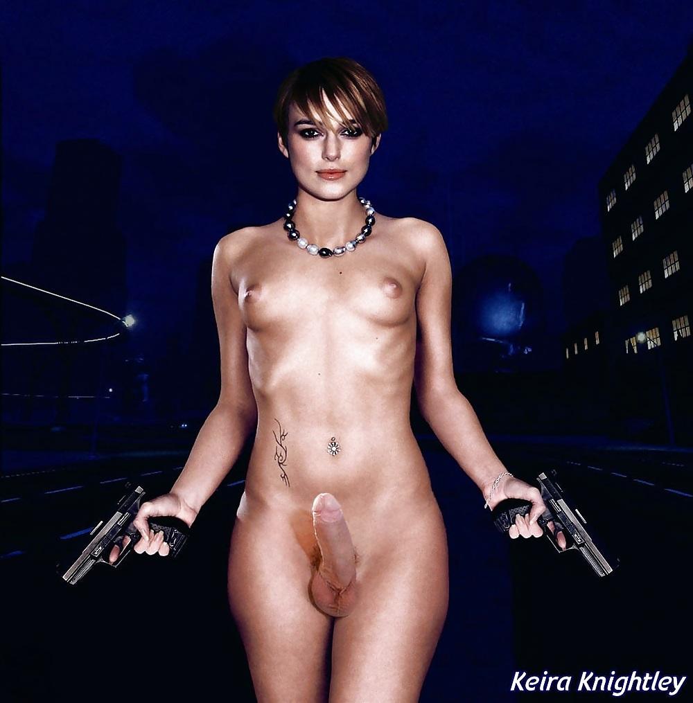 Keira Knightley Nude Photos Sex Scene Pics