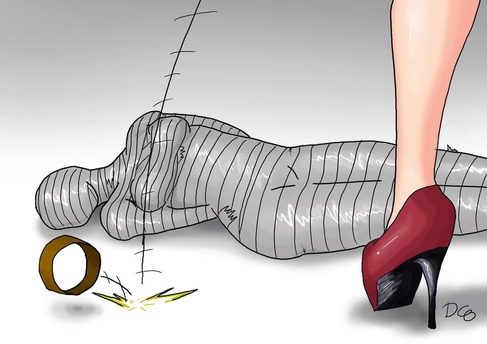 Selena wraps by darknessofanubis on deviantart