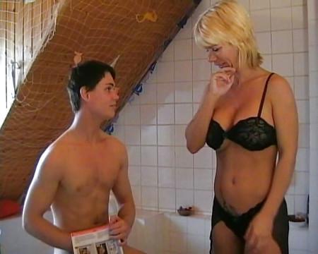 Big brother sex video