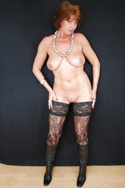 black milf wife