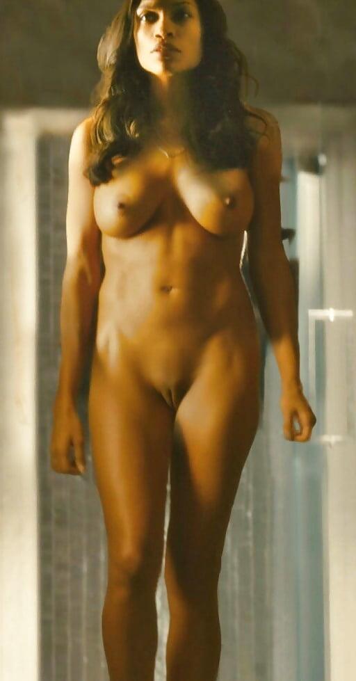 Rosario dawson nude photos naked sex pics