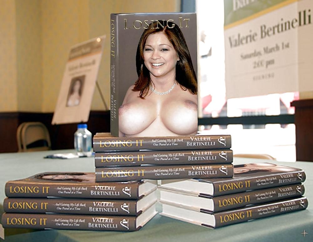 Valerie Bertinelli Bikini Pic