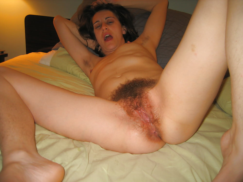 Hairy wife pics, nude wives porn photos
