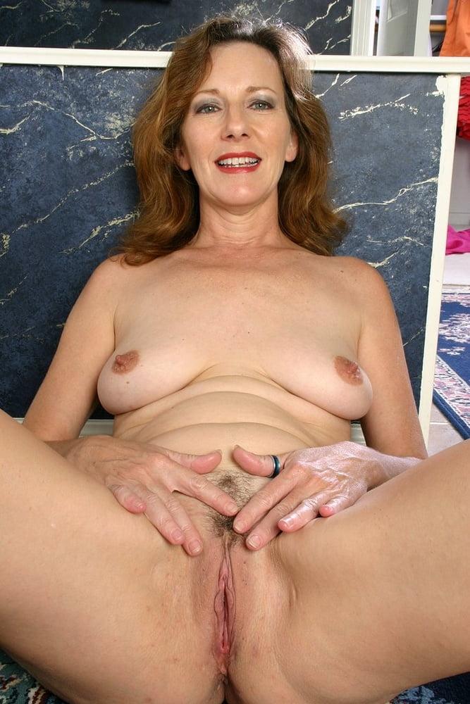 Mature mom small tits-6227