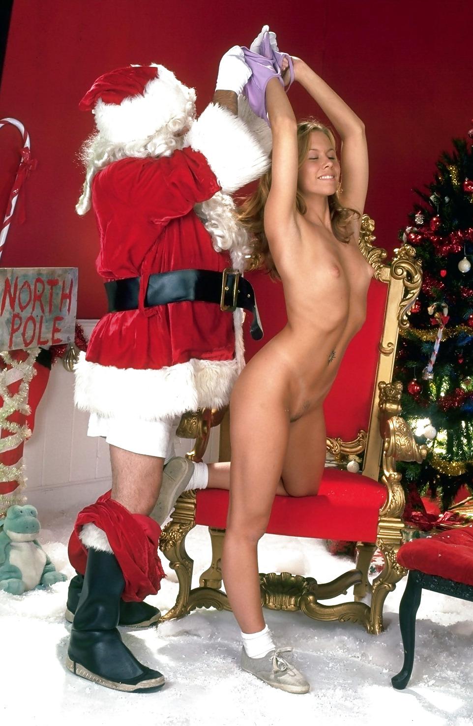 Weihnachtsmann Hot
