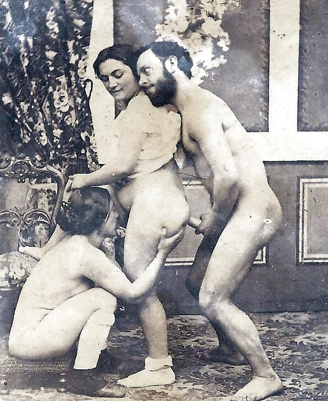 Vintage family sex images