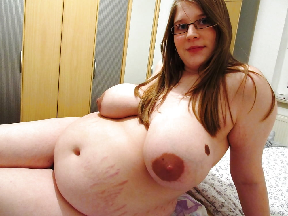 Small Breast Big Nipples