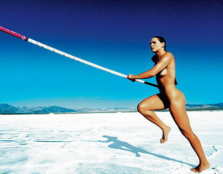 Hot Male Pole Dancer Nude HD