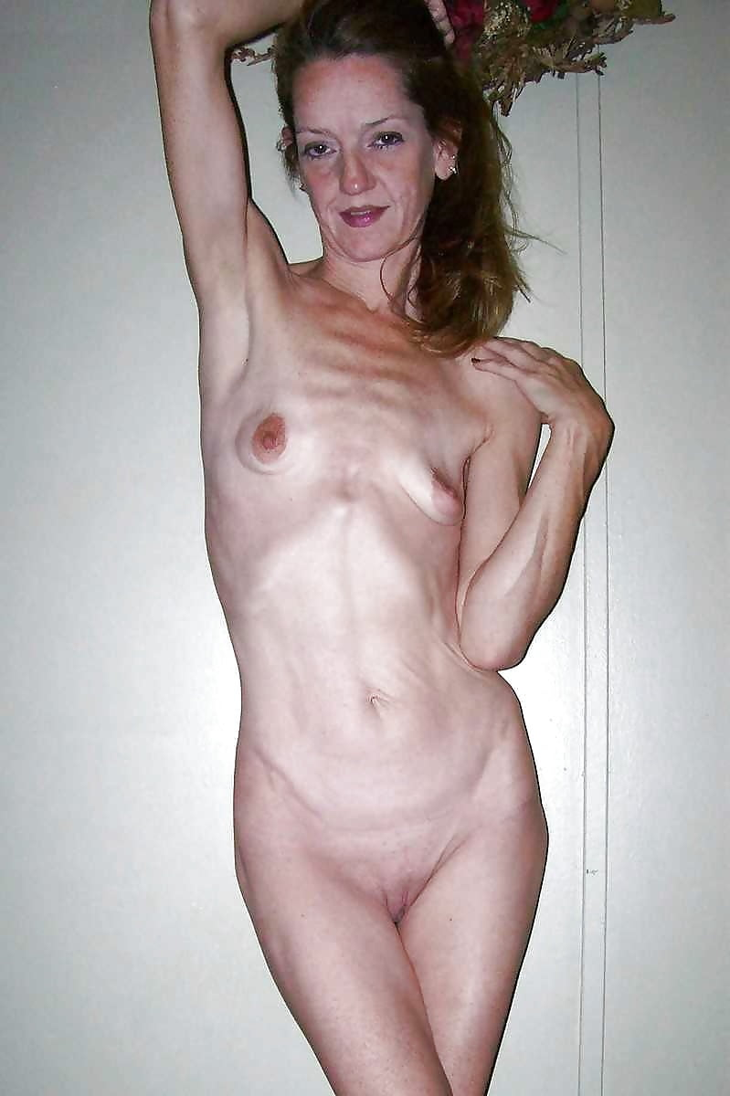 Skinny naked ugly girls