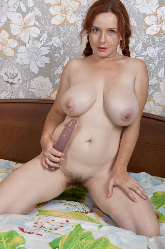 Big Natural Tits Beauty