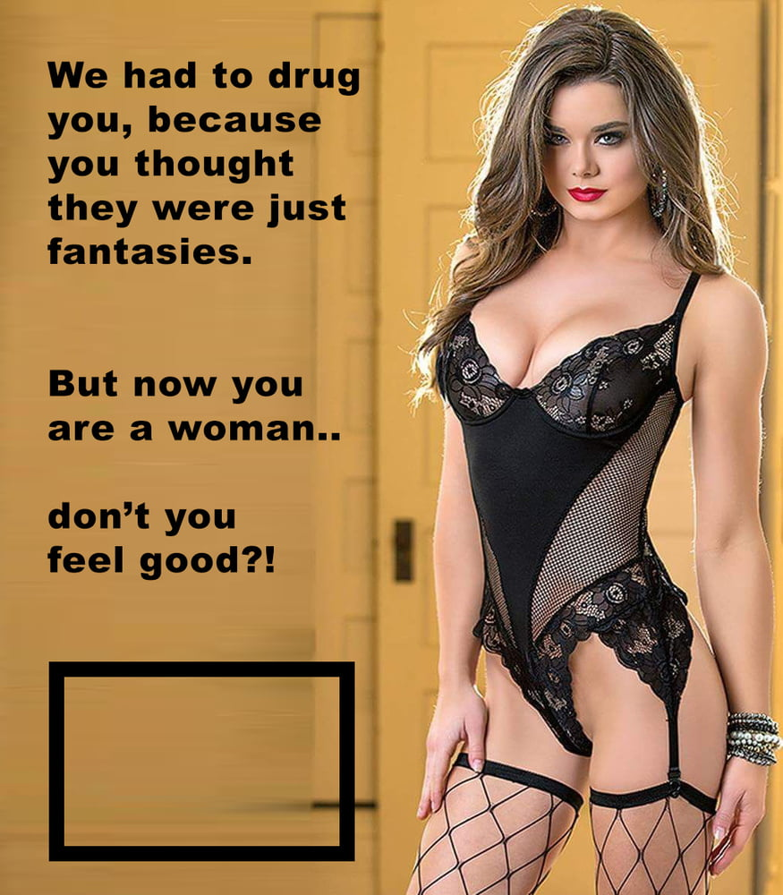 Feminization porn forced Femdom forced