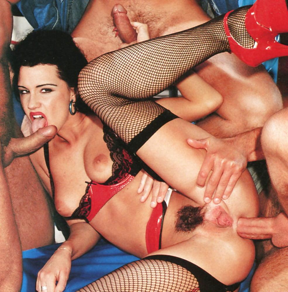 Porn classic pics