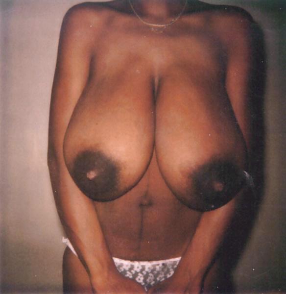 Extreme Big Natural Tits Boobs