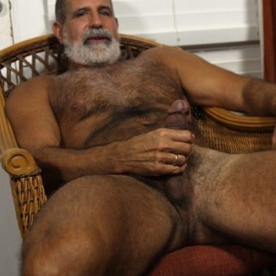 hung old men porn