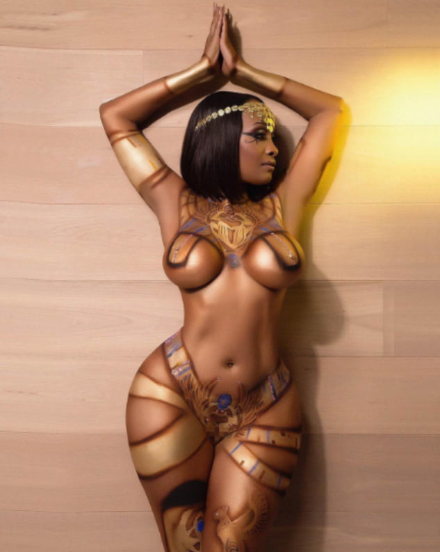 sexy-nude-egyptian-queens