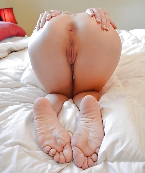 Anal Spread Ass Asses Feet Erotic Beauties 1