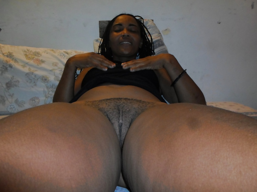 Hot african mom naked