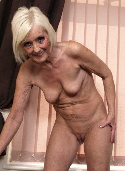 Mix hot granny- 35