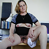 amateur mature wives - homemade hairy wife - panties voyeur