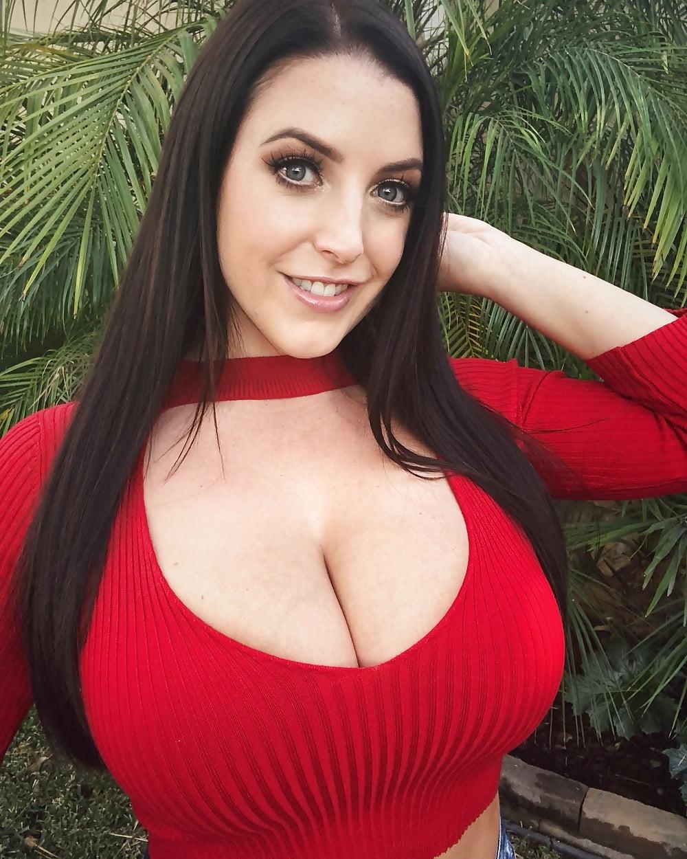 фото секс большой груд