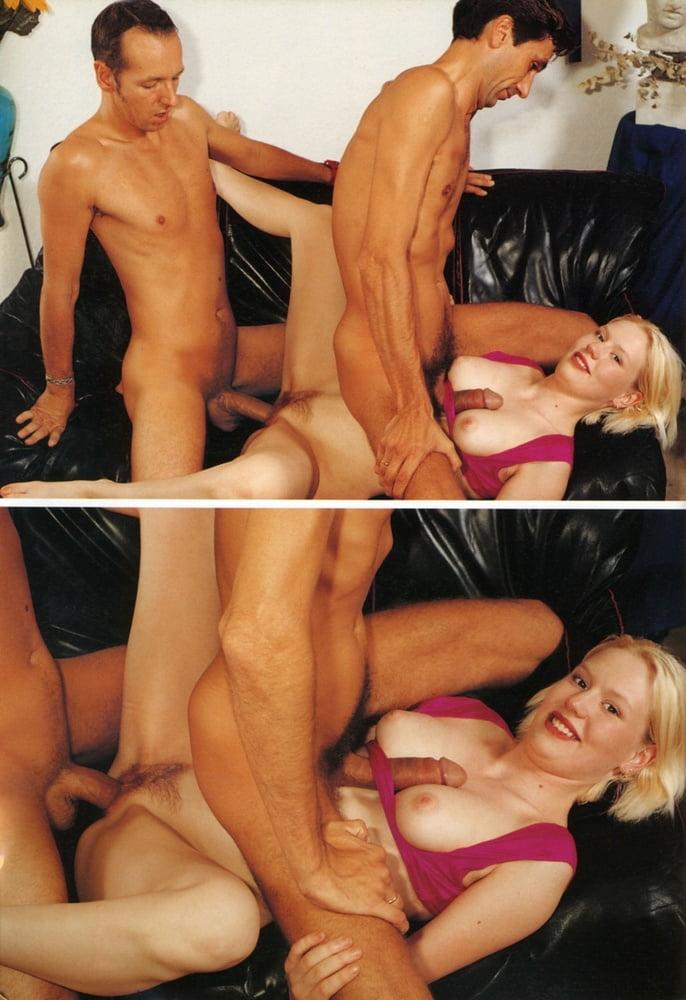 Sonja Gumbrich get fucked - 46 Pics