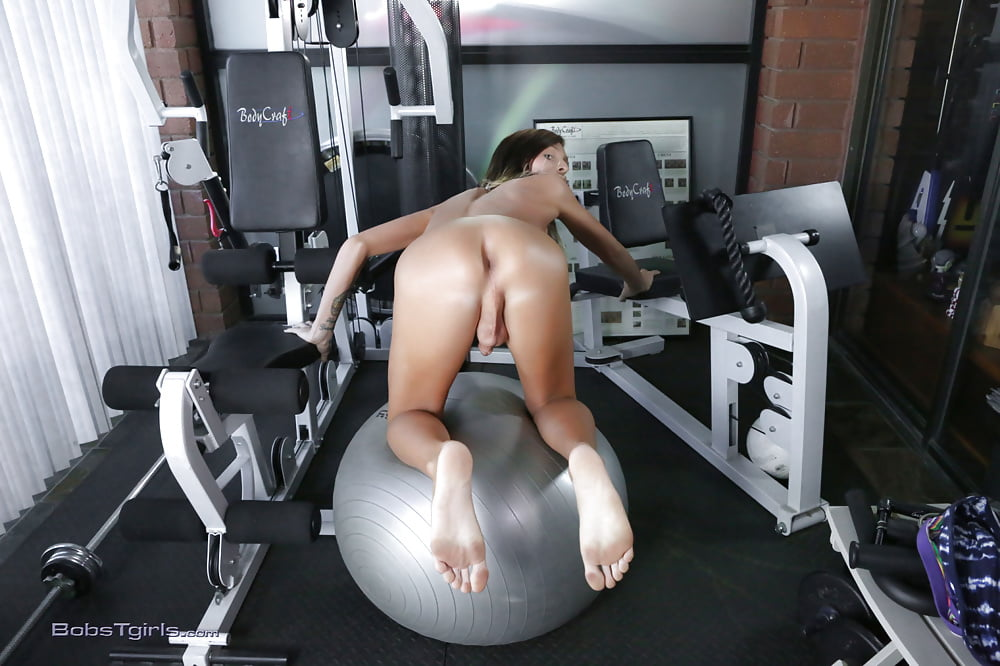 big-ass-in-gym-nude