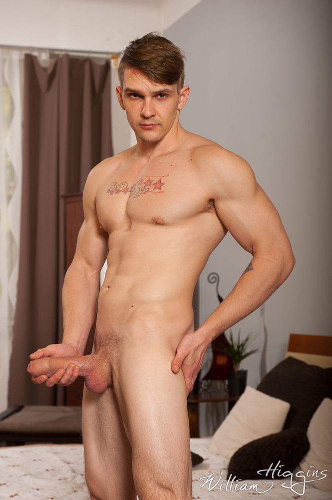 dick Naked men big