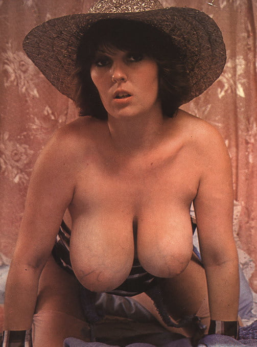 Vintage boobs tube-8473