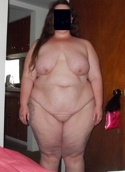Bbw wife - 13 Pics