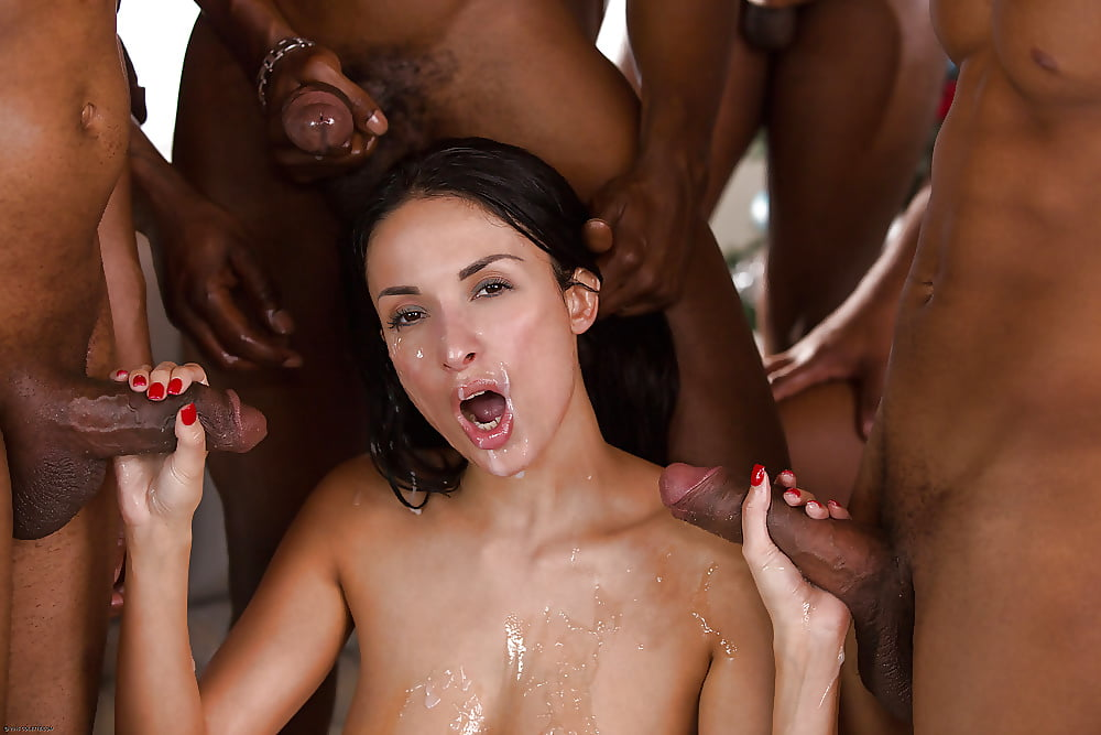 Sex xxx gang bang porn actresses body