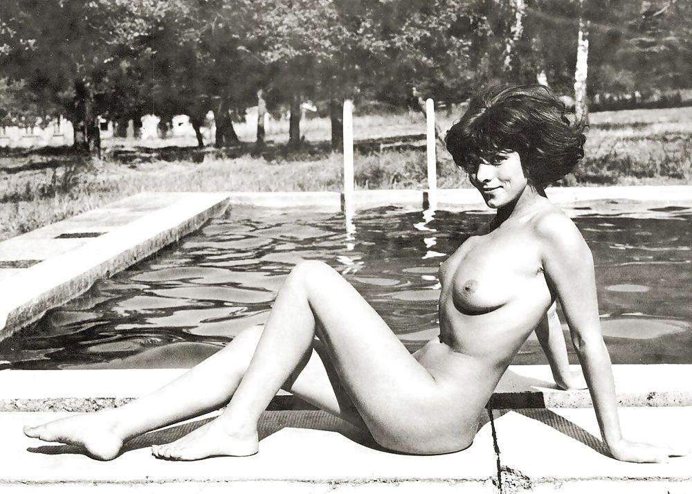 Adrienne Barbeau Nude Pussy