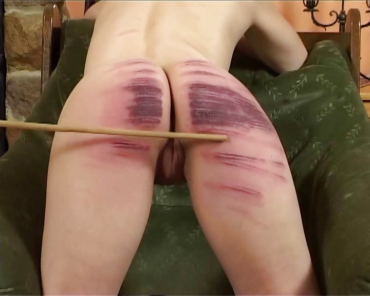 Caning porn pics