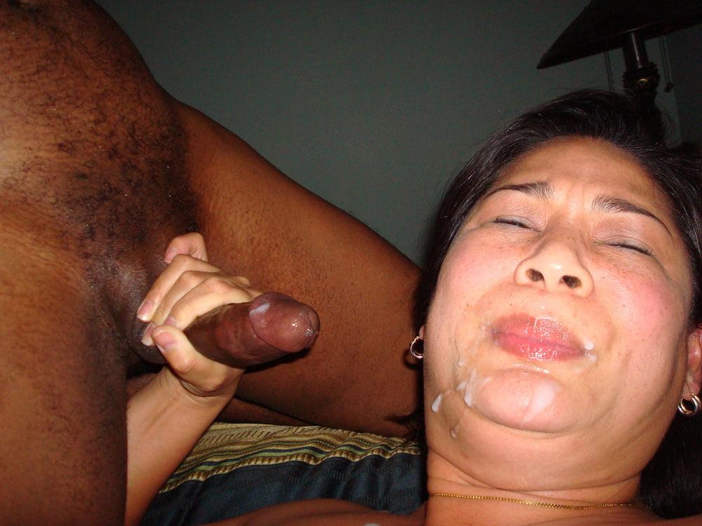 Nasty Asian Wife