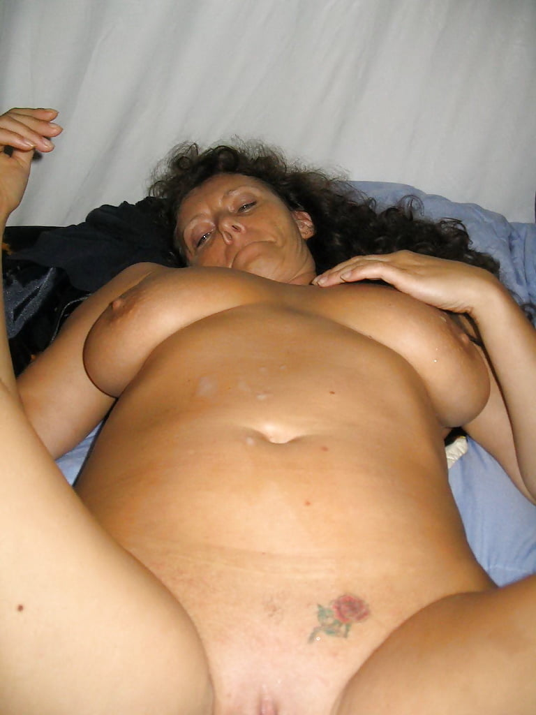 Mature couple holiday sex
