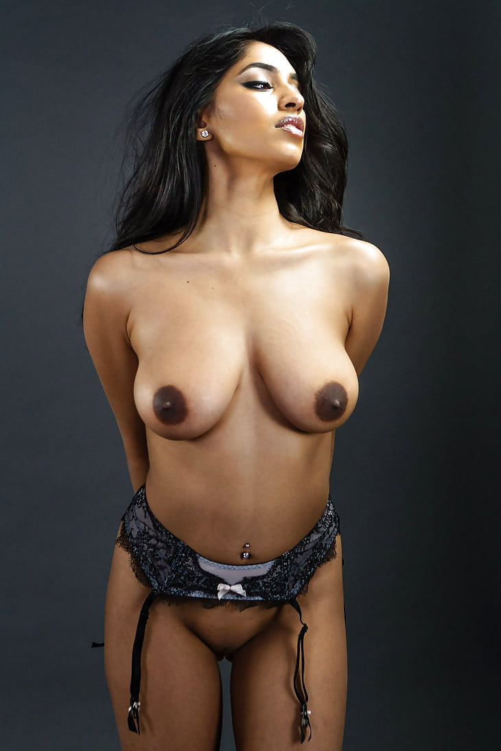 Nude indian female models — 6