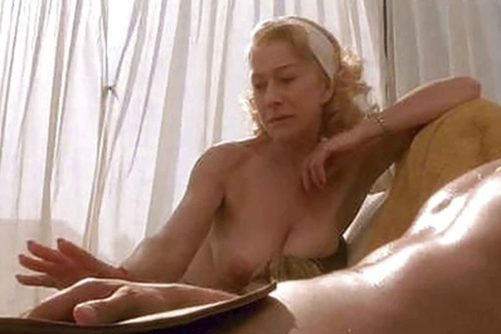 Free naked celebrity helen mirren video — pic 9