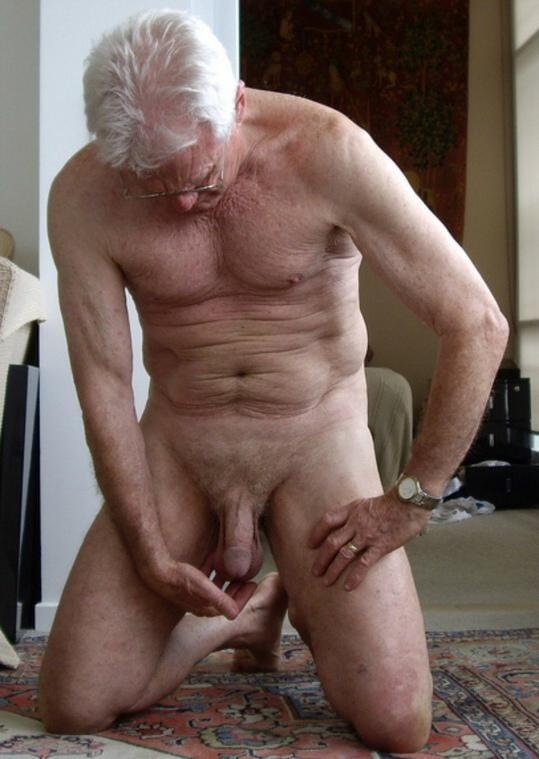 Nude men old Orlando Sentinel