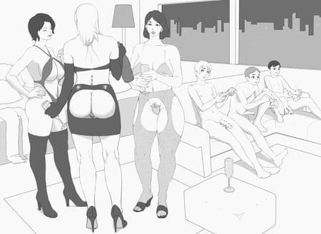 drawing shota porn Darumasan Koronda] Tenshi Choukyou ~ Shota Angel Training ...