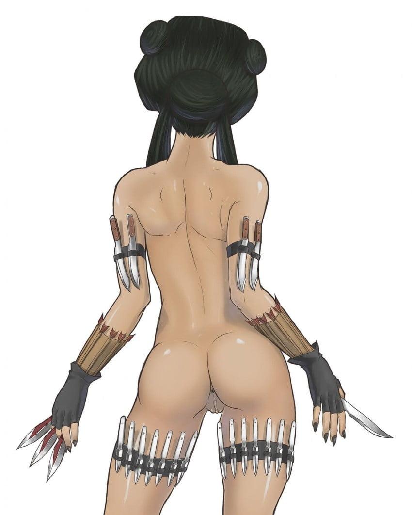 Blue avatar hentai