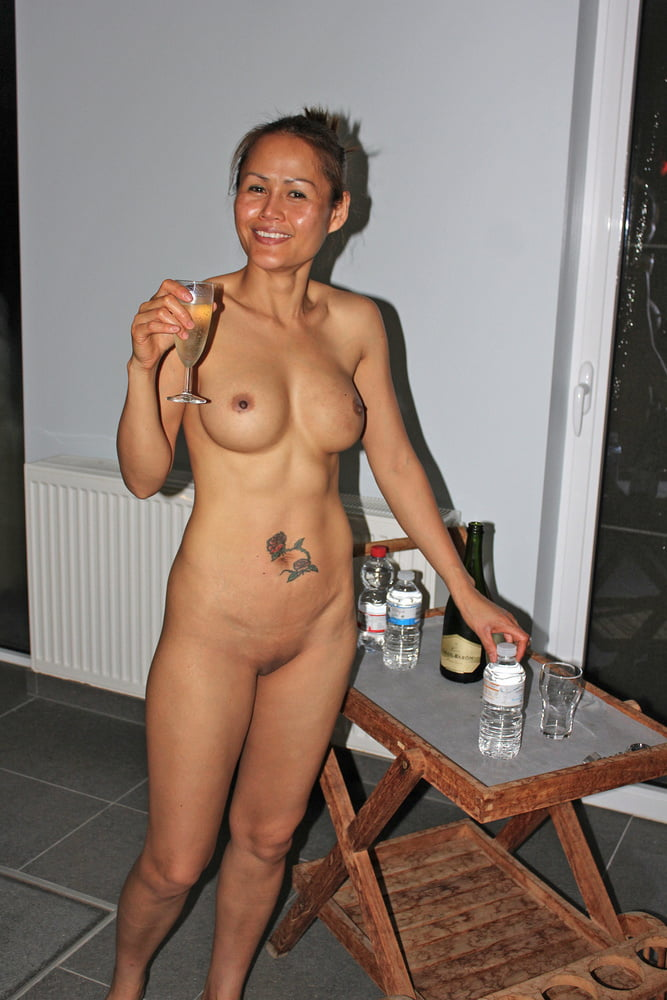 Lucky thai milf bbc lover lee with a huge asian booty