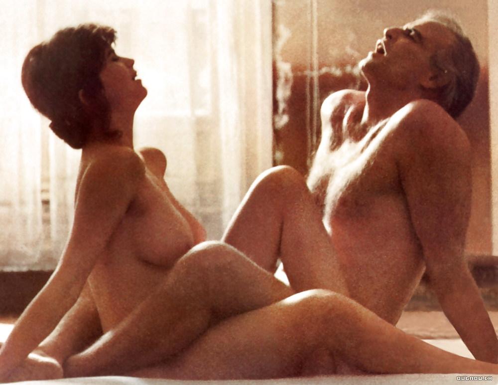 Romy Schneider Sex