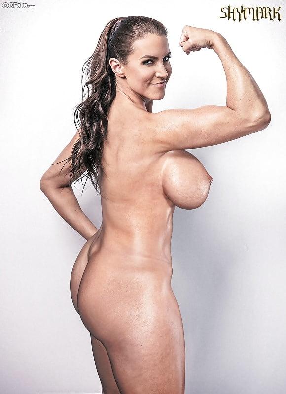 stephanie mcmahon nude
