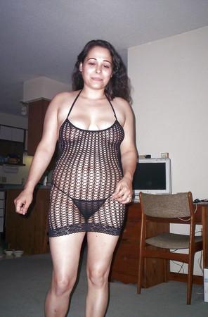 Amateur Wife Sucks Caged Cock